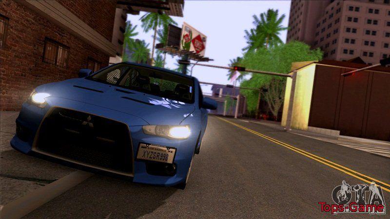 Готовые Сервера - GTA San Andreas - Каталог файлов - Игровой Портал - Нового Поколения